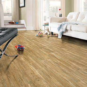 US Floors Coretec Luxury Vinyl Tile | Pasadena, MD