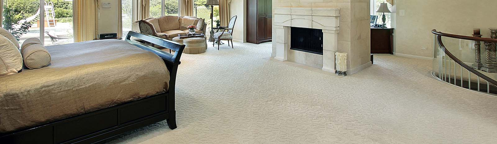 Pasadena Floors | Carpeting
