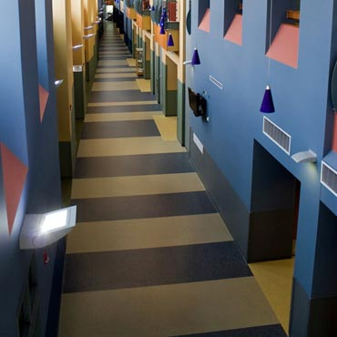 Johnsonite® Commerical Flooring | Pasadena, MD